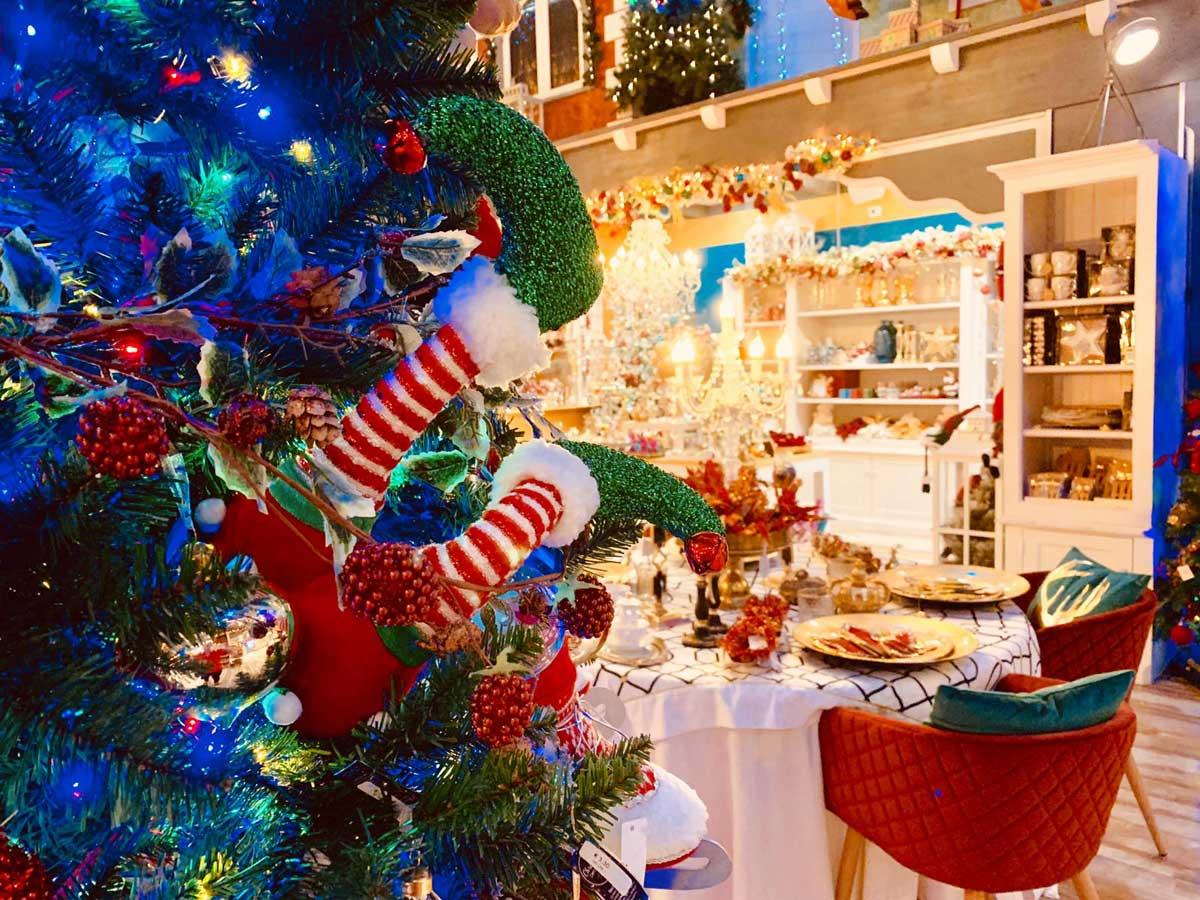 Albero Di Natale Sogno.Consigli Per Un Fantastico Albero Di Natale Da Sogno