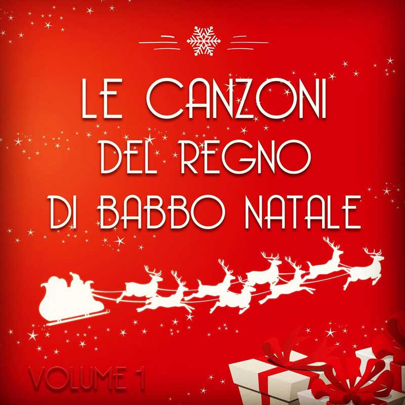 babbo natale canzoni