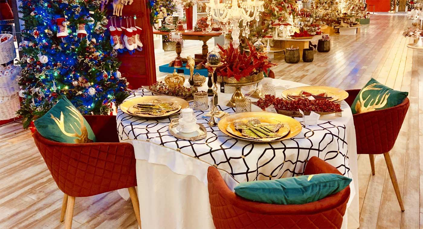 Decorazioni Natalizie Tavola.Tavola Di Natale Decorarla Per Il Natale A Casa